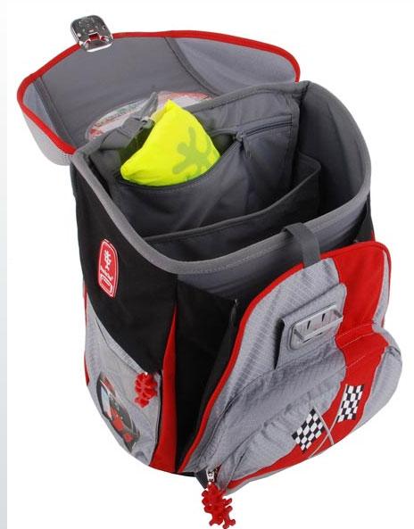 сумка-рюкзак - термоэлектрический холодильник