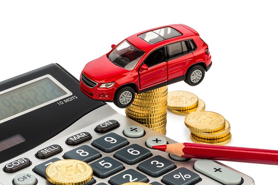 Субсидии для покупки автомобиля